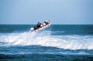Des vacances sport à la mer