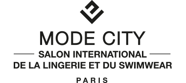 logo mode city paris 2017 international underwear swimwear trade show