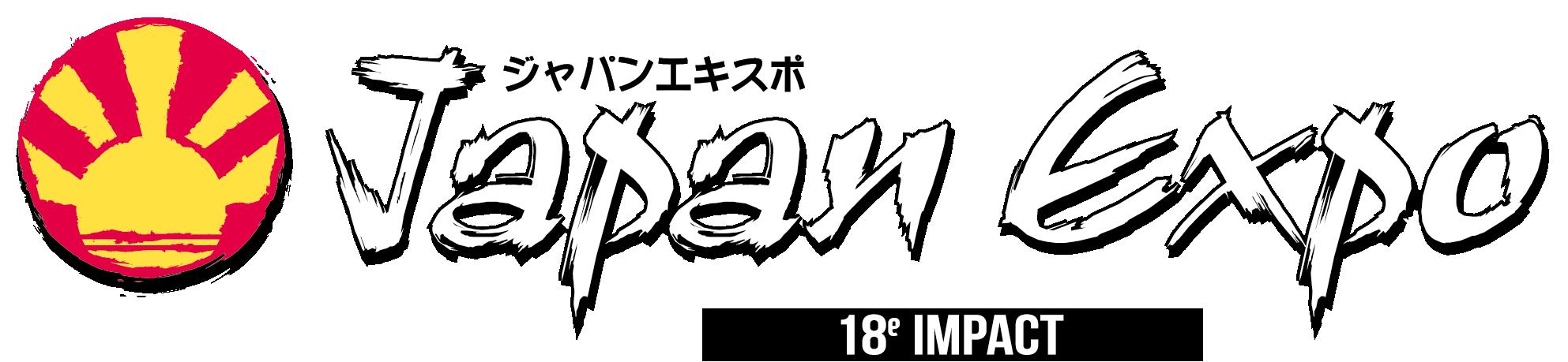 logo japan expo fond transparent