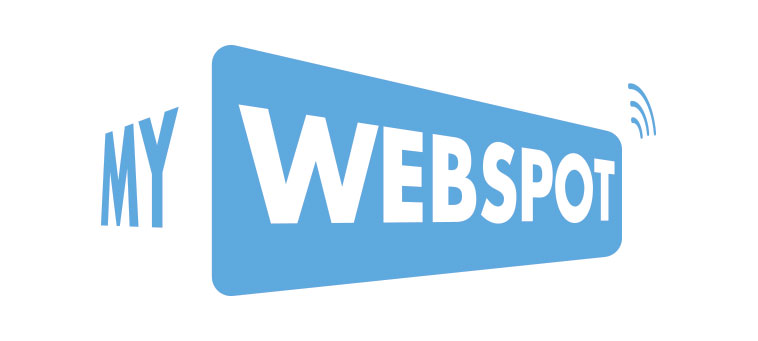 Logo my-webspot