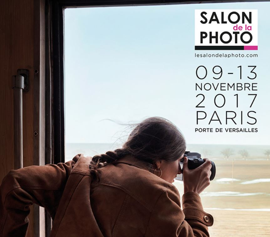 Paris salon de la photo 2017 infos pratiques et for Salon de la photo paris