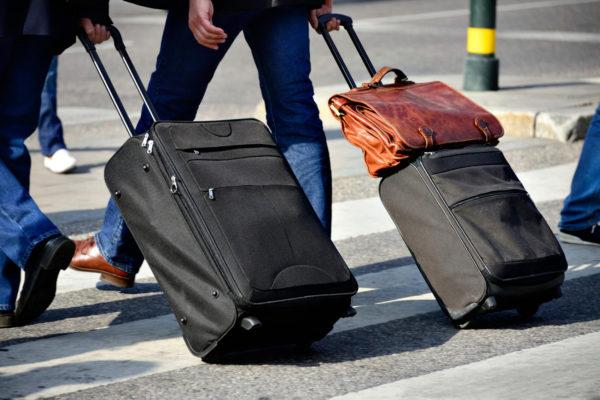 Correspondance entre les aéroports de Paris Roissy-CDG et Paris-Orly