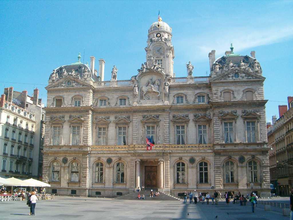 Consignes Bagages dans le 1er arrondissement de Lyon