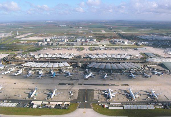 Gagnez du temps à l'aéroport de Paris Roissy - Charles-de-Gaulle CDG